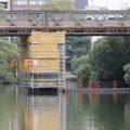 Gasworks Bridge Remediation